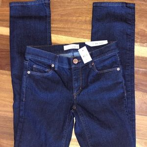 Loft Jeans Size 24 (00) Brand New with tags!